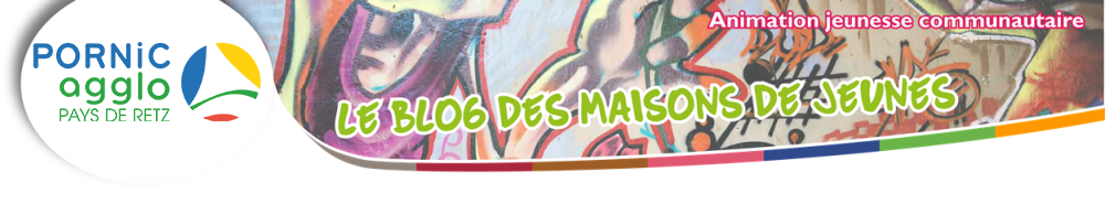 Animation jeunesse PORNIC AGGLO PAYS DE RETZ